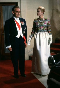Grace Kelly and Rainier III, Prince of Monaco (4)
